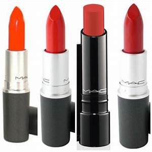 The 25 Best MAC Lipsticks for Women of Color