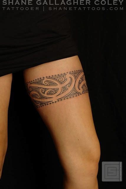 pretty leg band ink love pinterest legs shane