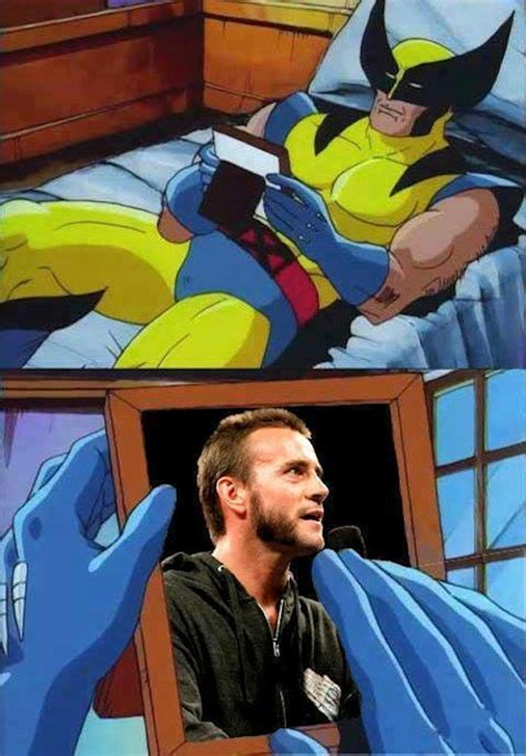 Wolverine Meme - 4 20 15 wwe raw discussion thread thank you jim cornette edition page 2 ign boards