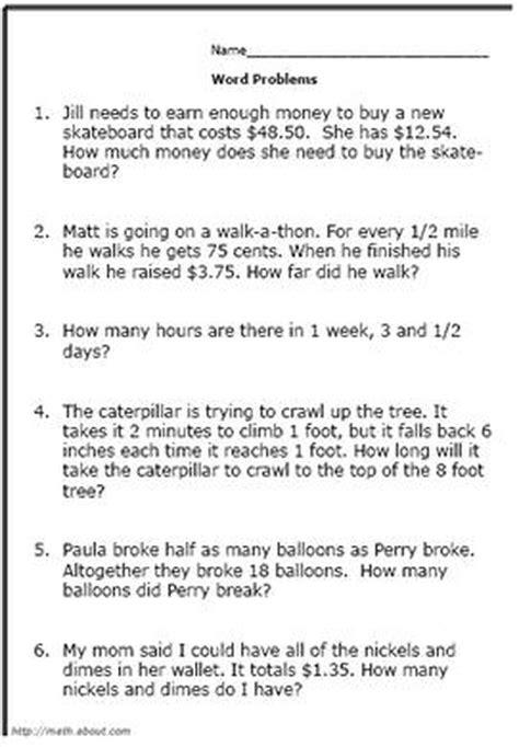pin  math worksheets