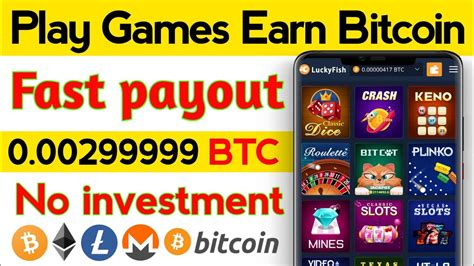 While there are many ways you can make money with bitcoin in the earning bitcoins online take time and money and most methods promising free bitcoins will not be. New Free Bitcoin Mining Website 2020 | Earn Daily Free Bitcoin | Real Bitcoin Earning Website ...