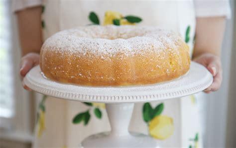 easy lemon cake simply sweet storeys
