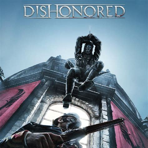 Dishonored Dunwall City Trials 2012 Playstation 3