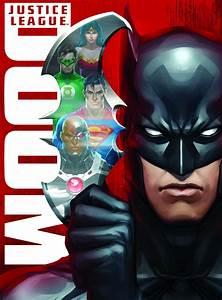 DVD Review: 'Justice League: Doom'