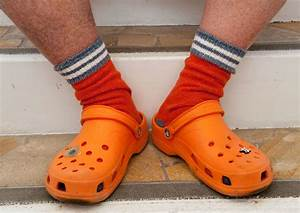 Orange Crocs | Mario Batali's 12 Greatest Tips For the ...