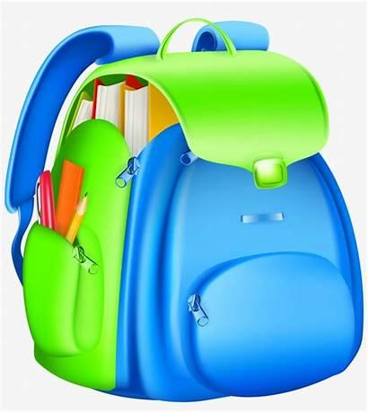 Clipart Bag Backpack Seekpng