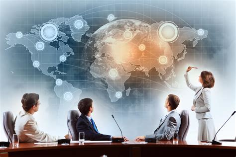 The Role Of Pest Analysis In Bolstering International Business