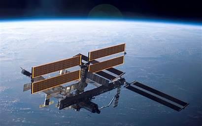 Space Station International Wallpapers Nasa
