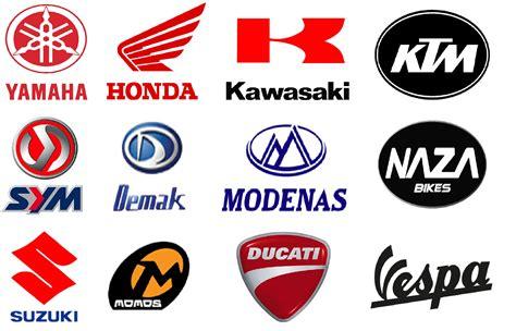 Motorcycle Brand Logos