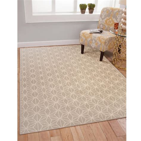 sams area rugs sams international broadway beige 5 ft 3 in x 7 ft