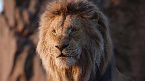 el rey leon ya es la pelicula mas taquillera de este