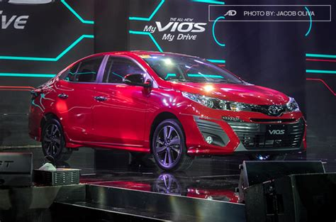 toyota vios price list philippines   amazing toyota