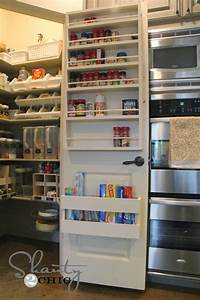 Kitchen Organization - DIY Foil & More Organizer! - Shanty