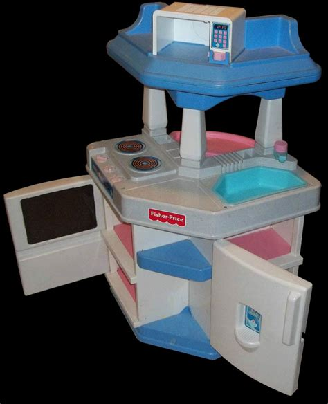 fisher price kitchen this s fisher price with food quot base