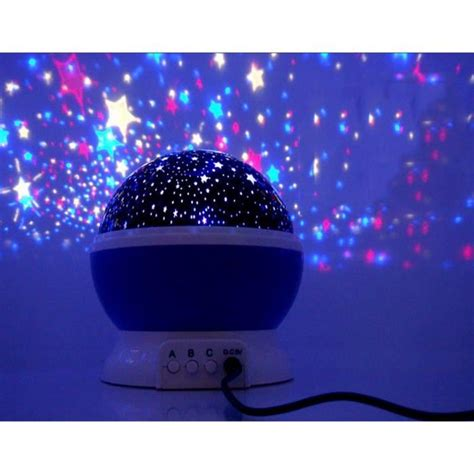 decoration chambre mickey veilleuse romantique auto rotation sky cosmos le led nuit projecteur le la maison