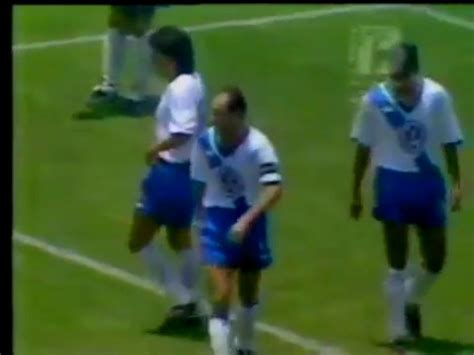The best place to find a live stream to watch the match between león and puebla. Leon vs Puebla FINAL 1992 PARTIDO COMPLETO (Leon Campeon ...
