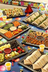 Party Buffet Ideen : ber ideen zu party buffet auf pinterest buffets und gnocchi salat ~ Markanthonyermac.com Haus und Dekorationen