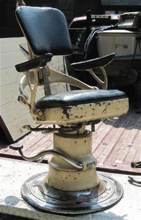 ritter dental chair ebay