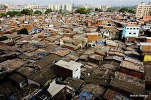 My Shit Bang In Dharavi Mumbais Flagship Slum The