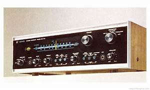 Pioneer Sx-770 - Manual - Solid State Am  Fm Stereo Receiver