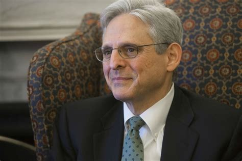 What's in Merrick Garland's Name? For Better or Worse, We ...
