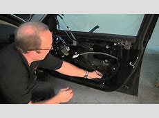 5 Tips to Replacing Your Side Window Techno FAQ