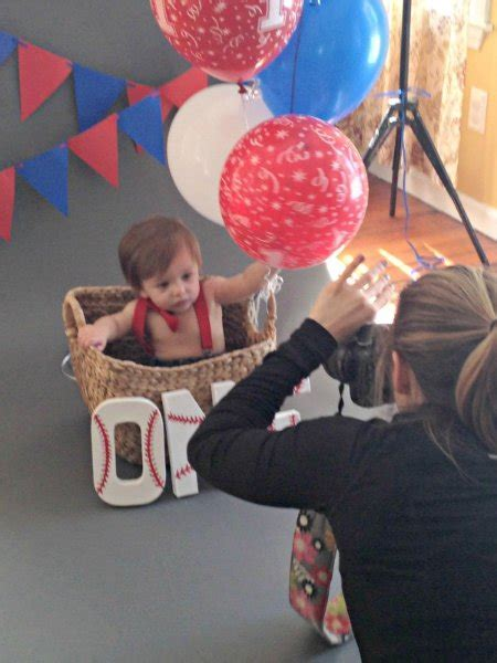 How to Plan for Cake Smash Pictures   CT Mommy Blog