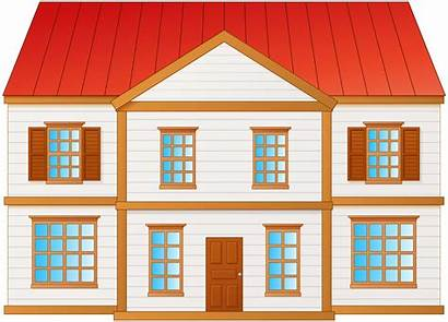 Clip Clipart Houses Clipartpng 2289 Link
