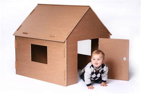 fabriquer une maison en en maternelle activites bebes le jeu est universel