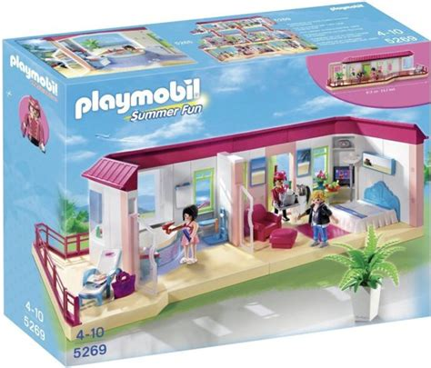 playmobil huis verdieping bol playmobil luxe suite 5269 playmobil speelgoed