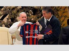 La historia de San Lorenzo de Almagro, el equipo de fútbol