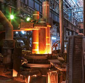 refratechnik electric arc furnaces