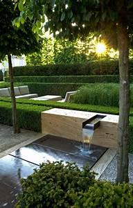 Contemporary Landscapes  Modern Gardens  Inspiration For