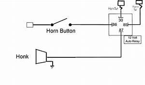 Pontoon Boat Horn Wiring Diagram