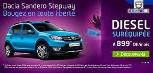 Offre Reprise Dacia : offres et promos de dacia 2014 nouvelle sandero stepway promotion au maroc ~ Medecine-chirurgie-esthetiques.com Avis de Voitures
