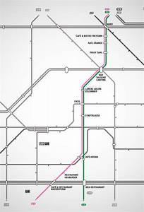 Ikea Südkreuz Berlin : la mappa dei ristoranti di berlino ricalcata su quella della metro berlino magazine ~ Markanthonyermac.com Haus und Dekorationen