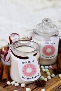 Dekoideen Zum Selbermachen : diy geschenke selber machen kreative geschenkideen basteln ~ Markanthonyermac.com Haus und Dekorationen