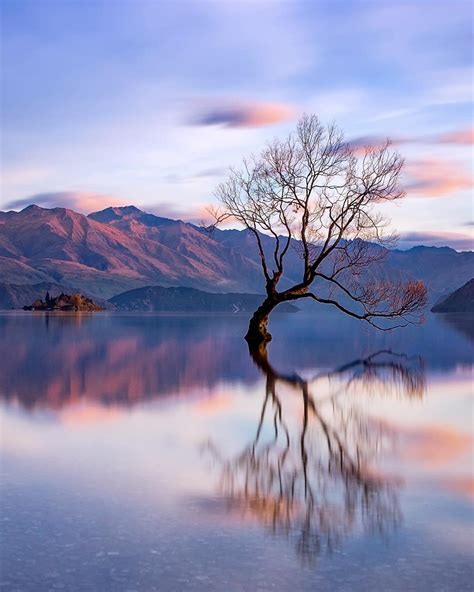 The Breathtaking Nature Landscapes Of New Zealand Alk3r