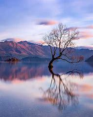 Breathtaking Nature Landscape
