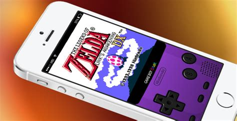 Game Boy Advance Emulator 2.0 Für Iphone L Weblogit