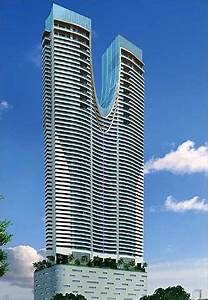 New TALLEST buildings in India! - Rediff.com Business