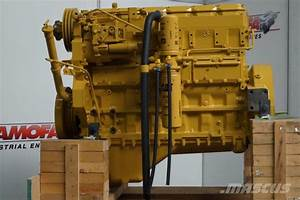 Used Caterpillar 3116 Engines Year  2018 For Sale