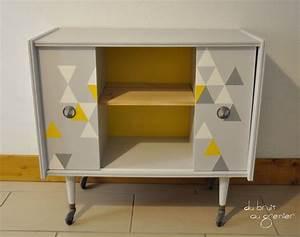 Petit Meuble Bar : petit meuble vintage pinterest petit meuble meuble vintage et le bar ~ Teatrodelosmanantiales.com Idées de Décoration
