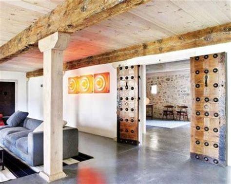 casas rusticas  ideas  fotos de decoracion decoraideas