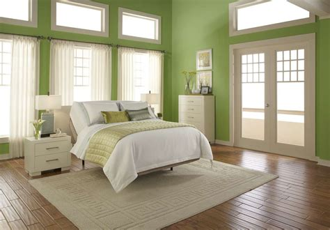 Bedroom Decorating Ideas Using Green by 2017 S Colors That Determine Your Personality Mozaico