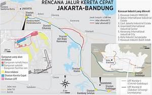 Analisis Kelayakan Proyek Kereta Cepat Jakarta-Bandung #