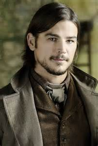 Ethan Chandler Josh Hartnett Penny Dreadful