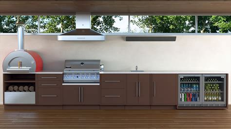 Creating The Ultimate Outdoor Kitchen  Renovator Mate