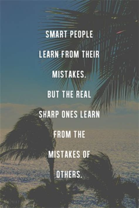 learning  mistakes quotations quotes quotesgram