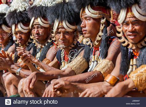 naga head hunters  daring christian missionaries